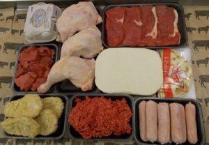 Meat Packs